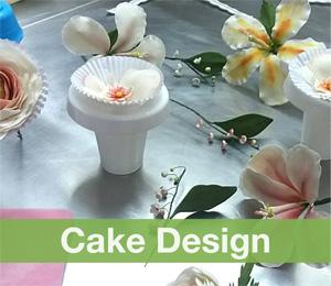 Escola Pasgelpan - Escola de Formação de Cake Design - Formação Cake Design - Workshop Cake Design